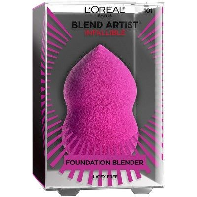 Loreal Infallible Beauty Blender - Comprar On line 2