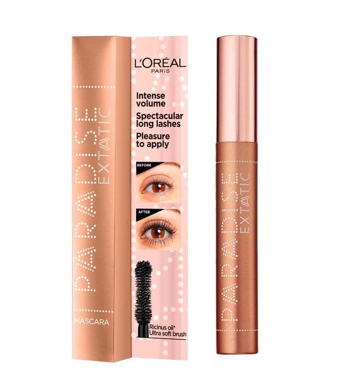 L'Oréal Paris Paradise Extatic máscara - Donde comprar On line 2