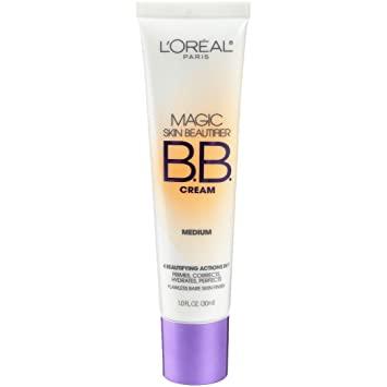 Loreal Wult BB Cream Magic - Top 5 Online 2