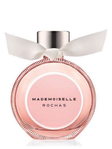 Mademoiselle Rochas Eau de Parfum - Opiniones Online 2