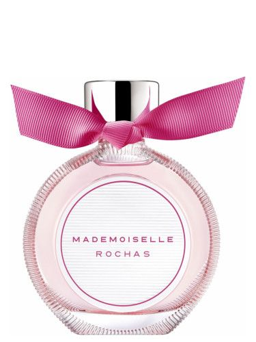 Mademoiselle Rochas Eau de Toilette - Opiniones On line 2