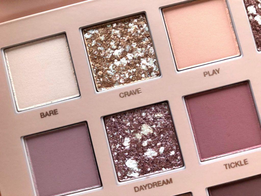 Make Up Eyeshadow Nude - Mejor selección Online 2