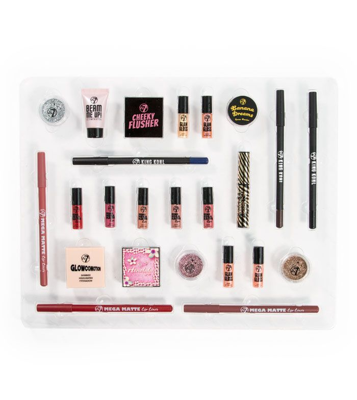 Make Up Mini Liquid - La Mejor selección en Linea 2