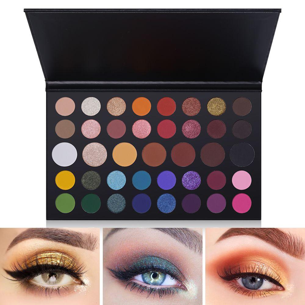Make Up Sombra de Ojos - Comprar On line 2