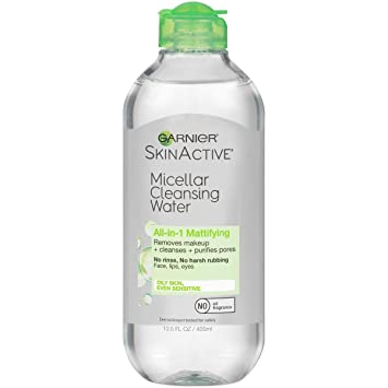 Makeup Remover Agua Micellar - Donde comprar en Linea 2