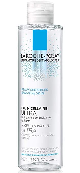 Makeup Remover Micellar Water - La Mejor selección On line 2