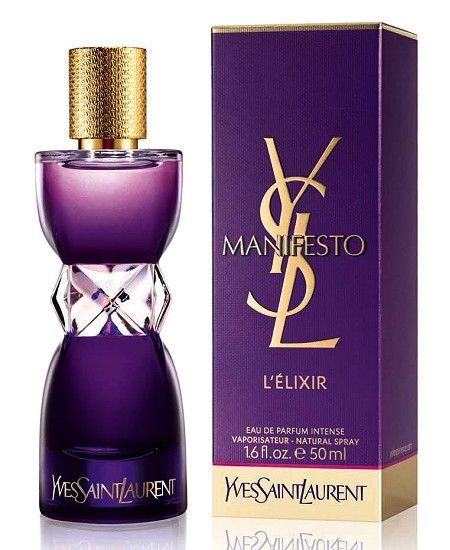 Manifesto l ´elixir Eau de Parfum - Opiniones en Linea 2