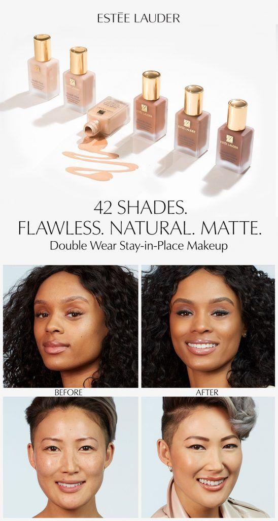 Maquillaje Double Wear Stay - Top 5 Online 2