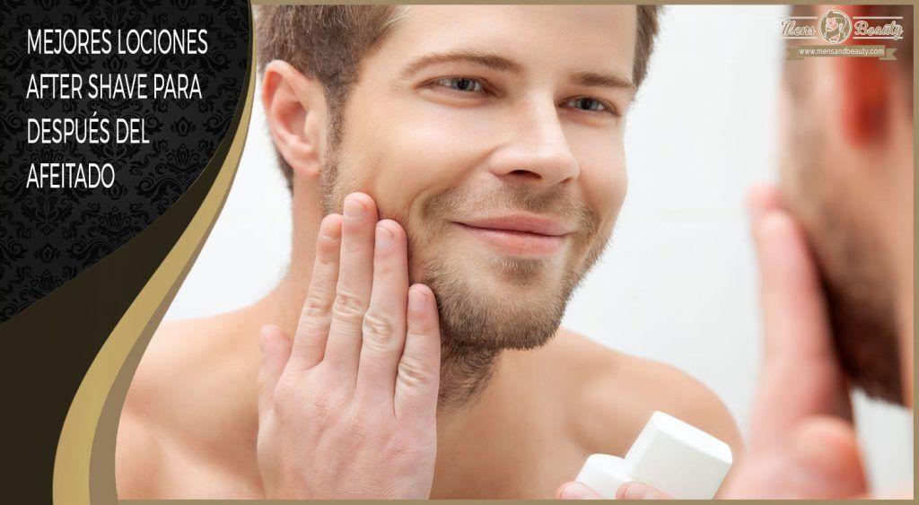 Masaje De Afeitado - La Mejor selección Online 2