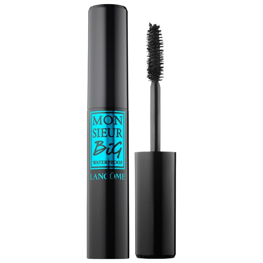 Mascara Monsieur Big Wp - Top 5 On line 2