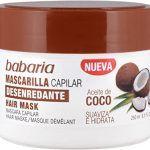 Mascarilla Aceite de Coco - Opiniones Online