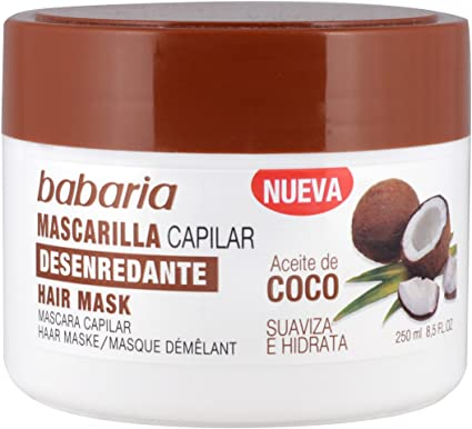Mascarilla Aceite de Coco - Opiniones Online 2