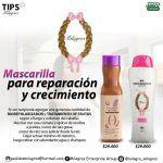 Mascarilla Cabello Tratamiento Spa -  Mejor selección Online