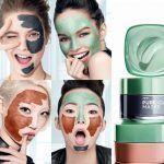 Mascarilla Facial Detox Mask - Opiniones en Linea