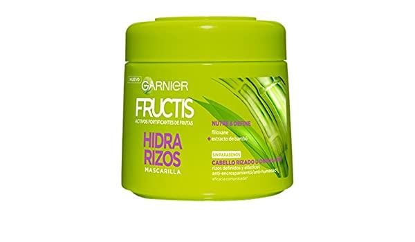 Mascarilla Fructis Hidra Liso - Top 5 en Linea 2