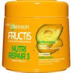 Mascarilla Fructis Nutri Repair - Top 5 en Linea