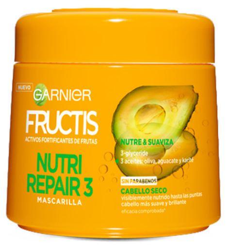 Mascarilla Fructis Nutri Repair - Top 5 en Linea 2