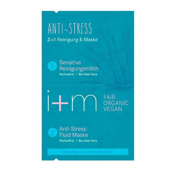 Mascarilla Natural Anti Estrés - Opiniones Online 2