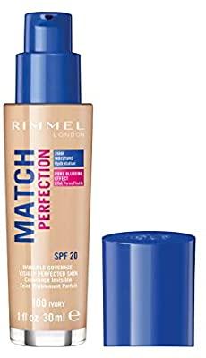 Match Perfection Foundation - Comprar Online 2