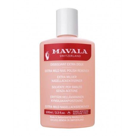Mavala quitaesmalte sin acetona - Comprar Online 2