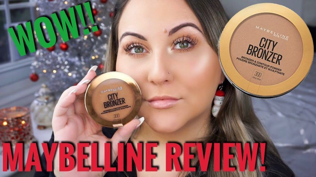 Maybelline City Bronze - Opiniones On line 2