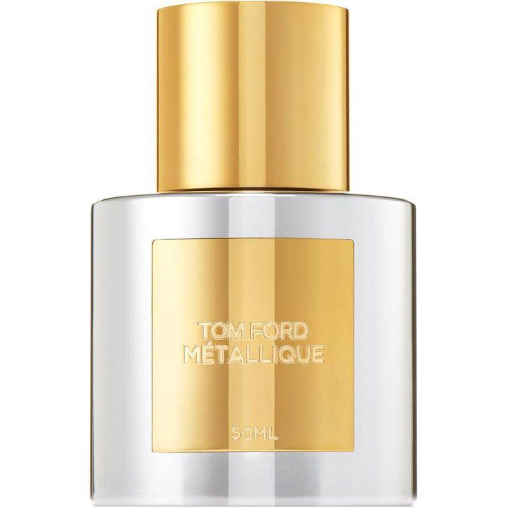 Metallique Tom Ford Eau de Parfum - Mejor selección On line 2