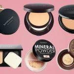 Mineral Powder Foundation - Top 5 Online