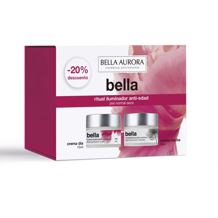 Minitalla Bella Aurora Día Antiedad - Top 5 On line 2