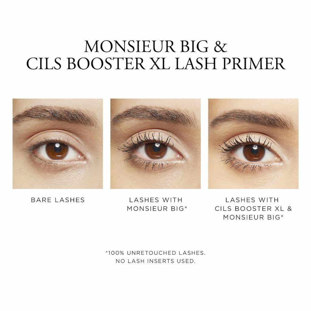 Monsieur big mascara - Top 5 Online 2