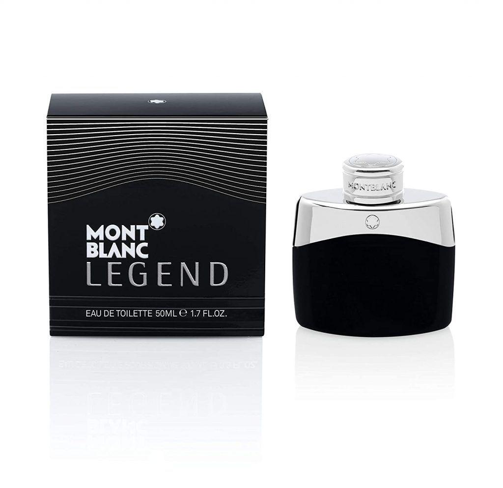 Montblanc Legend Eau De Toilette - Opiniones On line 2