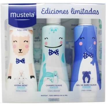 Mustela Pack Edicion Limitada - Opiniones Online 2