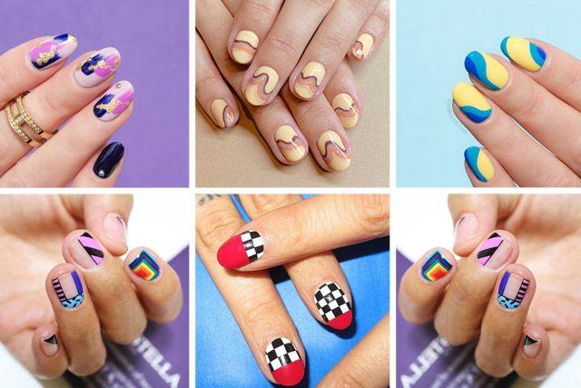 Nail Art Brush Isadora - Top 5 en Linea 2