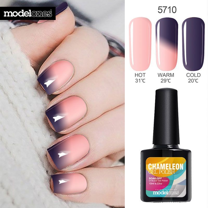 Nail Art Stickers Thermo - Donde comprar Online 2