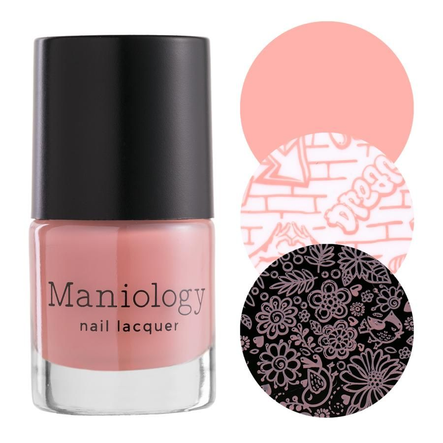 Nail Polish Back To Basic - Comprar en Linea 2