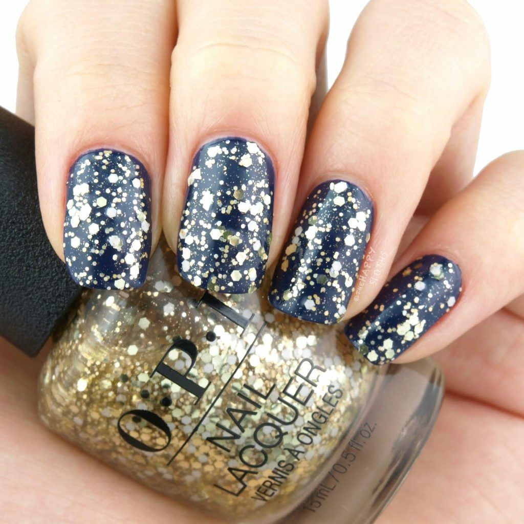 Nailspolish Glitter - Opiniones Online 2