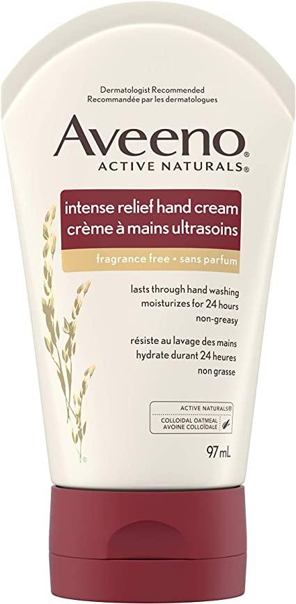 Naturals Gentle Hand Cream - Opiniones en Linea 2