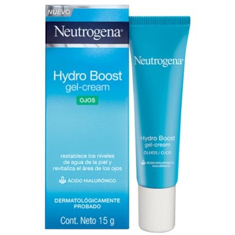 Neutrogena Contorno Ojos - Comprar Online 2
