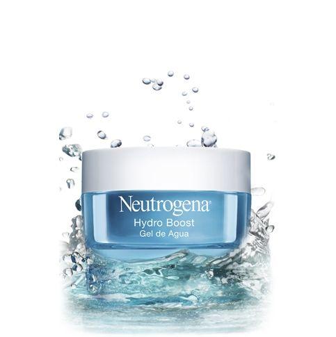 Neutrogena facial gel crema - La Mejor selección en Linea 2