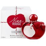 Nina Rouge Eau de Toilette - Comprar On line