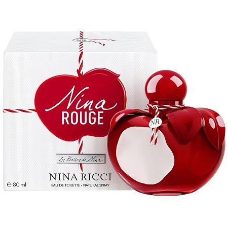 Nina Rouge Eau de Toilette - Comprar On line 2