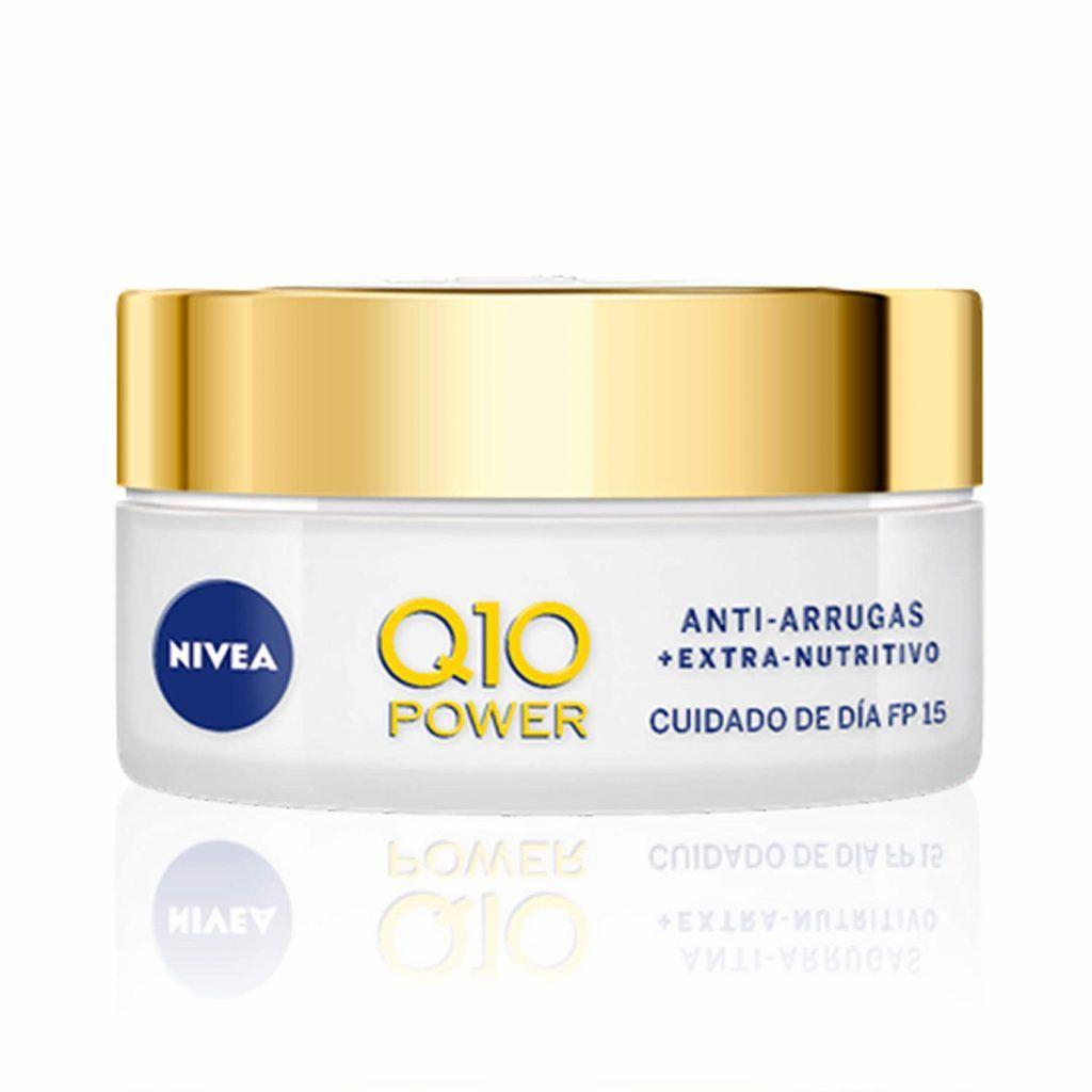 Nivea Q10 Power Extra Nutritiva Día - Top 5 en Linea 2