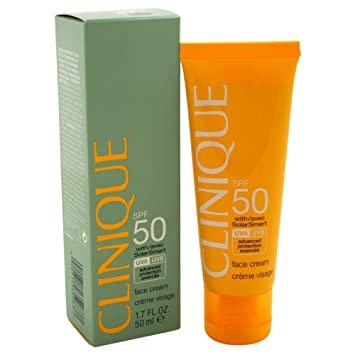 Non Stop Fluid Face Cream SPF 50 - Comprar On line 2