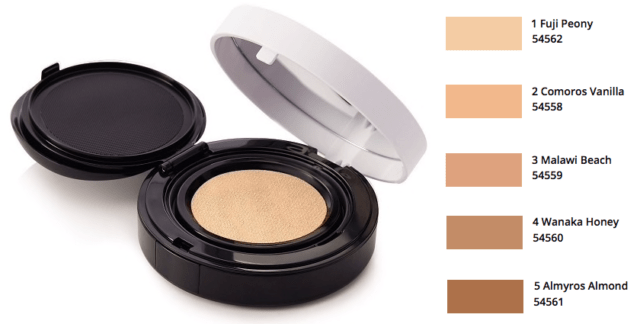 Nude Cushion Foundation - Top 5 On line 2