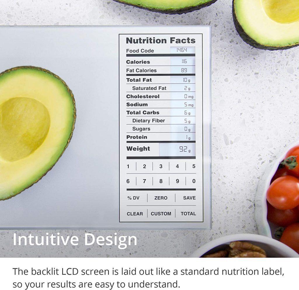 Nutrition - Top 5 en Linea 2