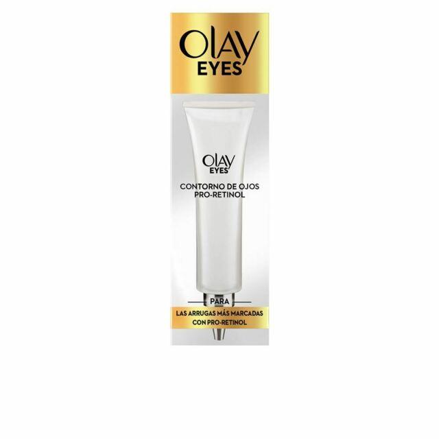 Olay Contorno De Ojos Pro Retinol - Comprar Online 2