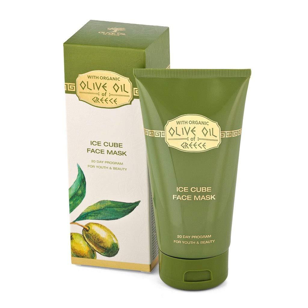 Olive Oil Mask - Donde comprar Online 2