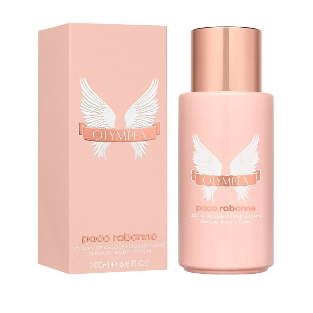Olympea Body Lotion - Opiniones Online 2