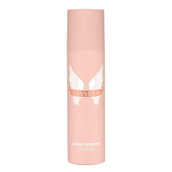 Olympea Deodorant Spray - Donde comprar en Linea 2