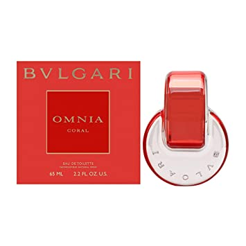 Omnia Coral Eau De Toilette - Donde comprar en Linea 2