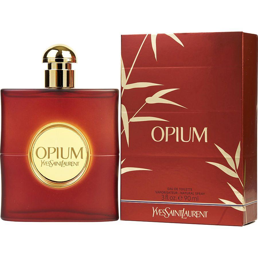 Opium eau toilette Eau de Toilette - Comprar Online 2